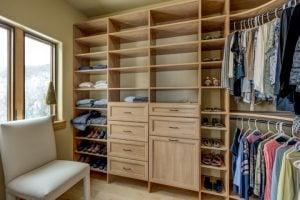 Walk in Closets at 31485 Deerwood Ranch