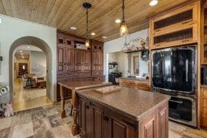 Kitchen in 31485 Deerwood Ranch