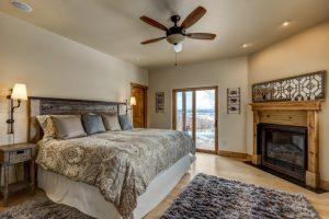 Master bedroom 31485 Deerwood Ranch