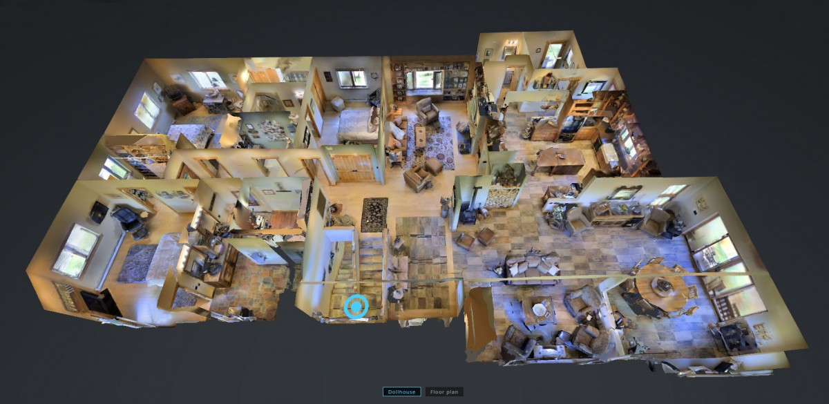3d Real Estate Tour