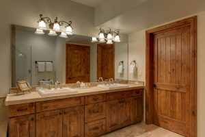 Bath 1495 Eagle Glen Drive, Unit D1 Steamboat Springs, CO