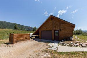 29320 Elk View Drive - Detached Garage