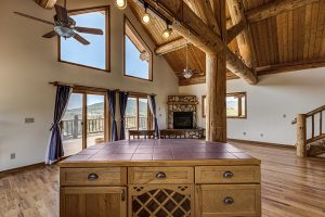 29320 Elk View Drive -Kitchen