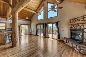 29320 Elk View Drive - Living Room