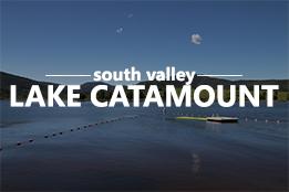 Search Lake Catamount