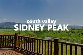 View Sidney Peak Real Estate