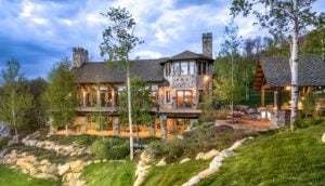 Image of 120 DEER CLOVER LANE, Steamboat Springs, CO