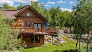 Image of 1457 BLUE SAGE DRIVE, Steamboat Springs, CO