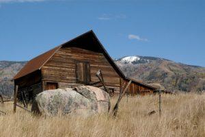 Steamboat Barn Village