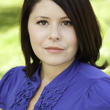 Melissa Valrey