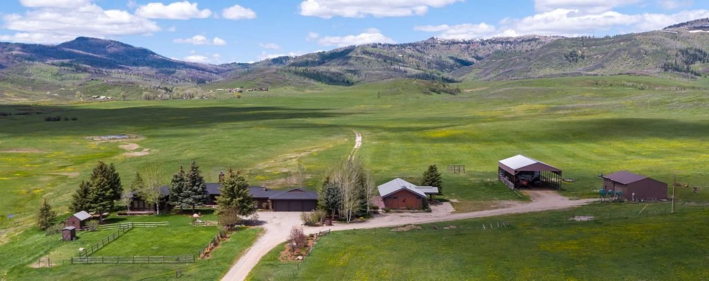 20770 County Road 56, Steamboat Springs, CO 80487