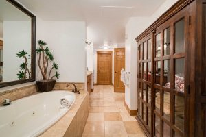 The Highmark - Main bath