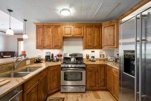 The Highmark - Kitchen