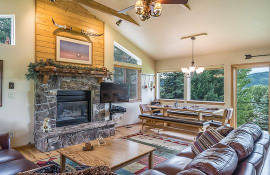 1844 Hunters Court, Steamboat Springs, CO