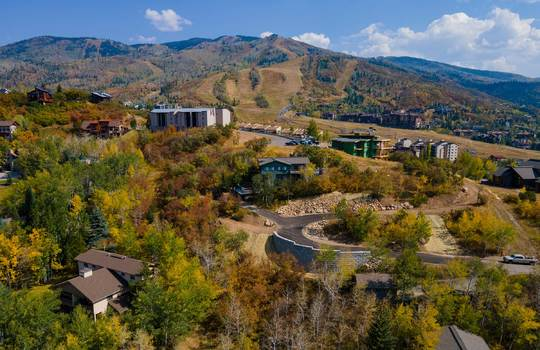 1872 Christie Drive Steamboat Springs, CO 80487
