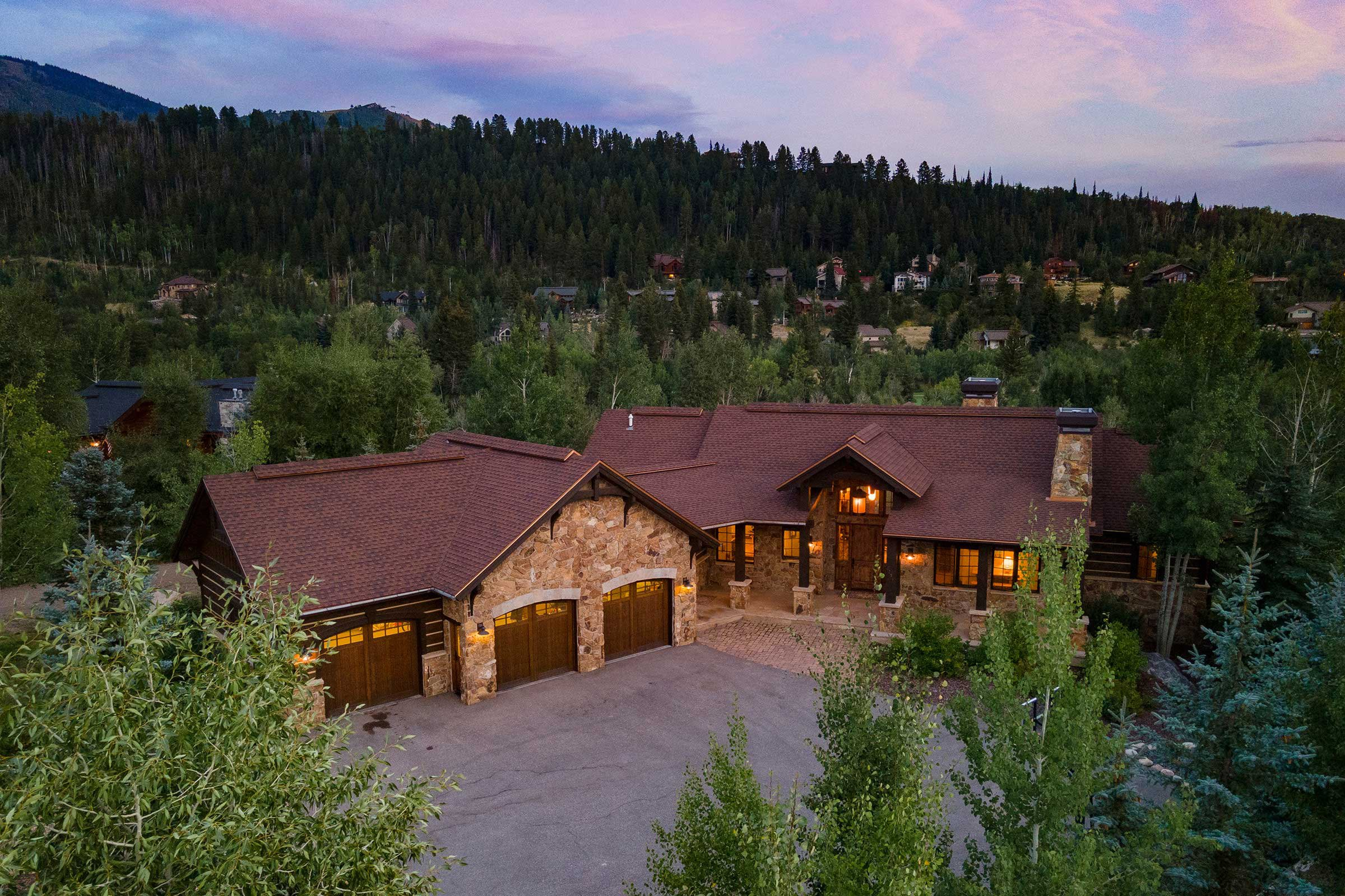 Photo of 2251 Golf View Way, Steamboat Springs, CO