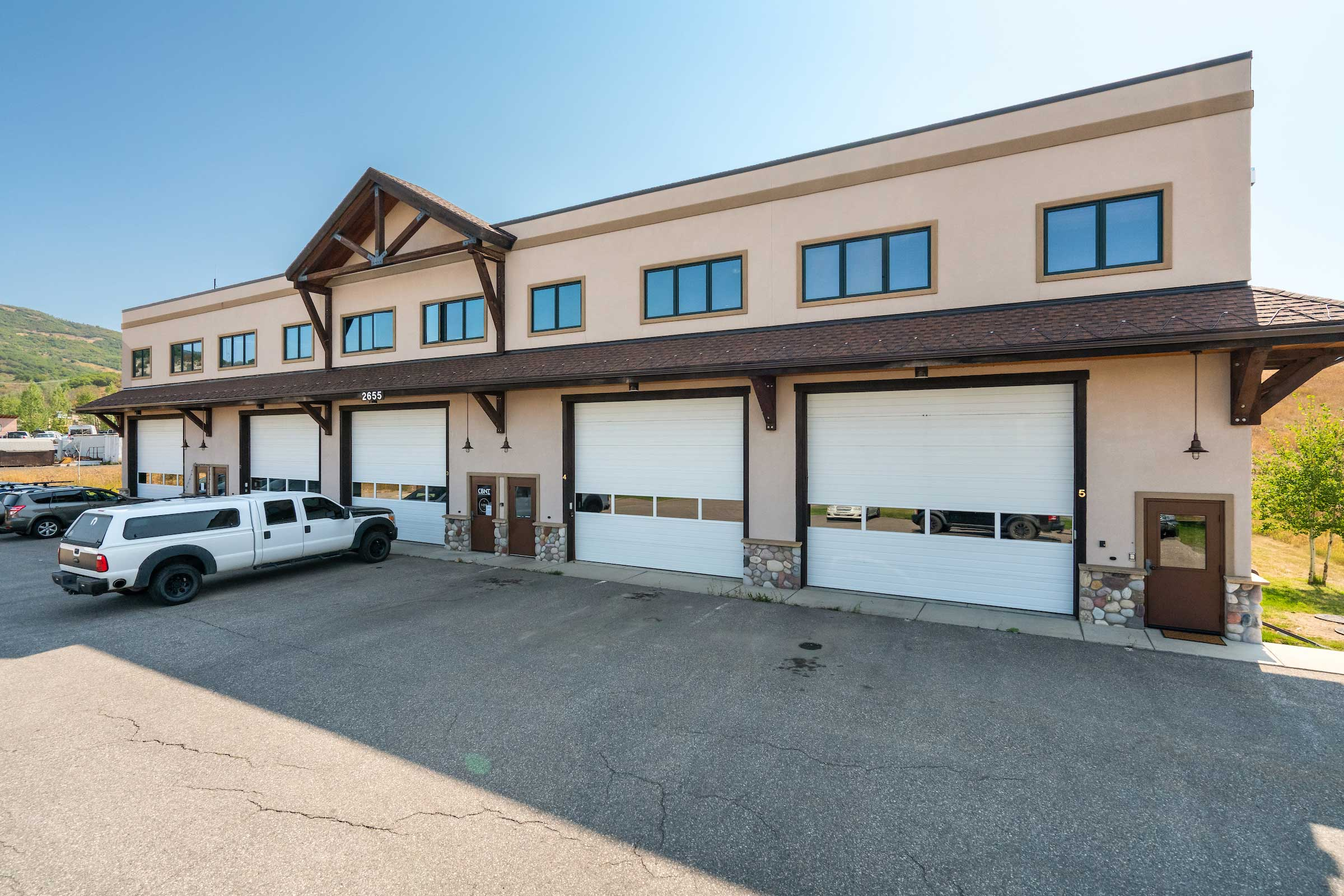 image of 2655 Copper Ridge Circle, a live work in steamboat springs