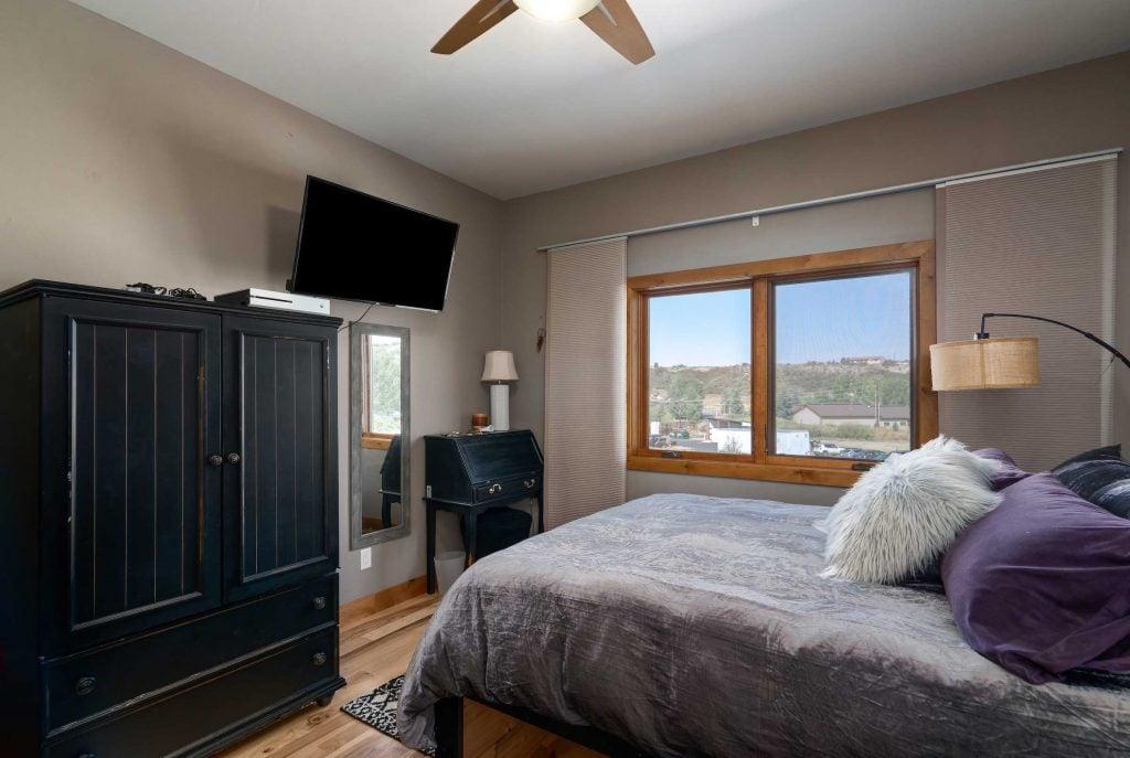Bed Room of 2655 Copper Ridge Circle Unit # 4