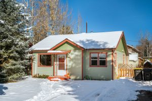 50 Missouri Avenue, Steamboat Springs, CO 80477