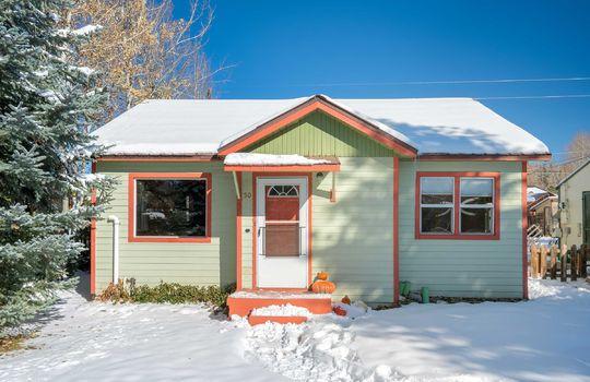 50 Missouri Avenue, Steamboat Springs, CO 80477