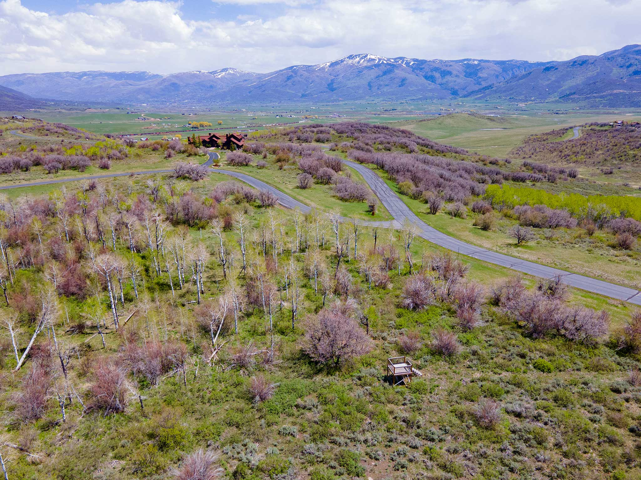 29175 Buffalo Trail Road, Steamboat Springs, CO 80487