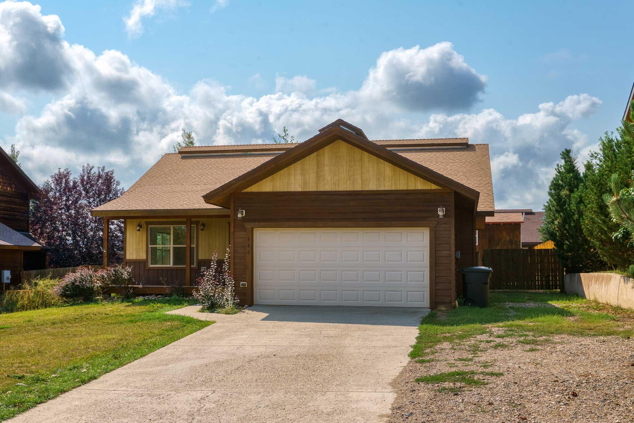 348 Honeysuckle Drive, Hayden, CO 81639