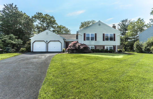 Crestbrook home for sale