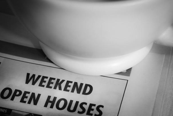 Sneak Peek + Open Houses
