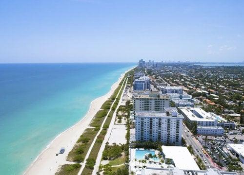 Banna Miami Real Estate Surfside