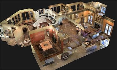 3d virtual home tours