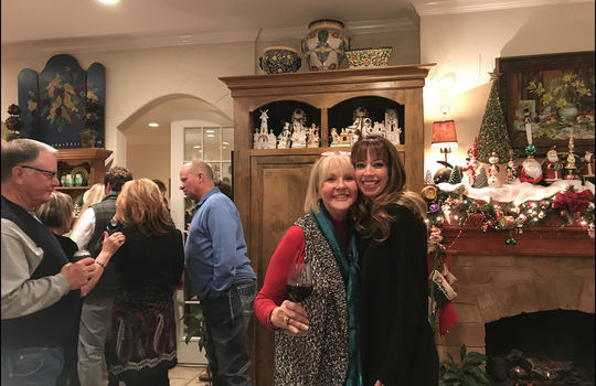 Christmas Party 12/17