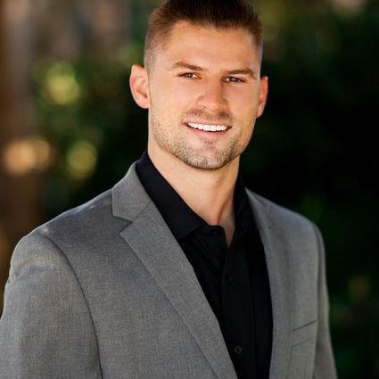 Kyle Hoff