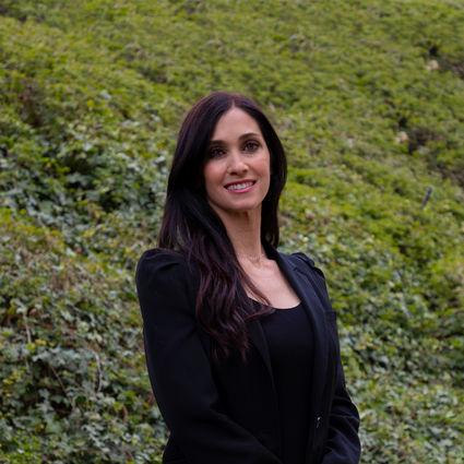 Nicole Palanjian