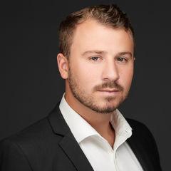 Connor Wiegmann