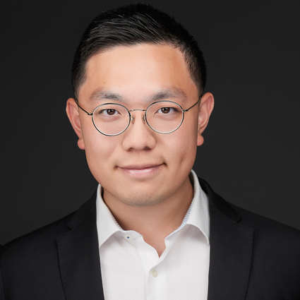 James Yu-chia Chang