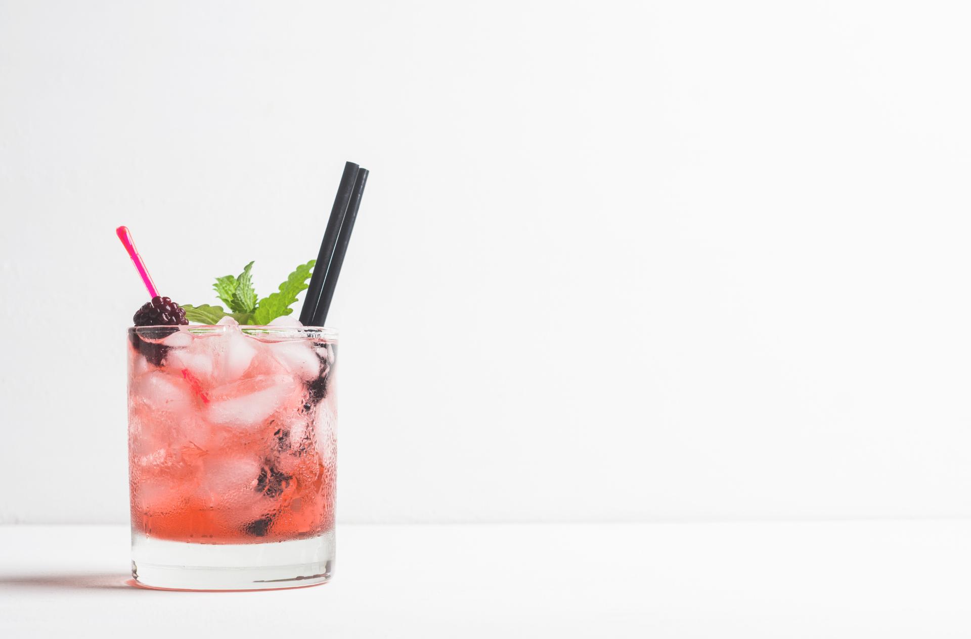 3-ingredient summer cocktails