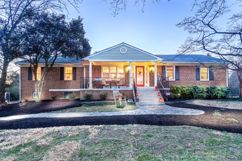 SOLD | 6518 Greenleaf St, Springfield, VA 22150 | Samson Properties