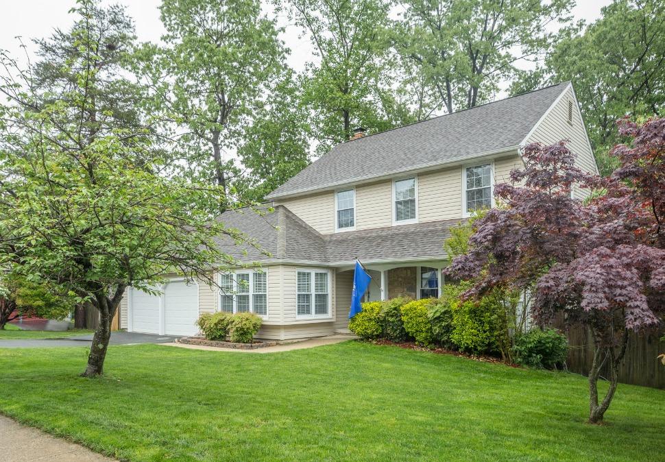 SOLD | 7375 Silver Pine Dr, Springfield, VA 22153 | Samson Properties
