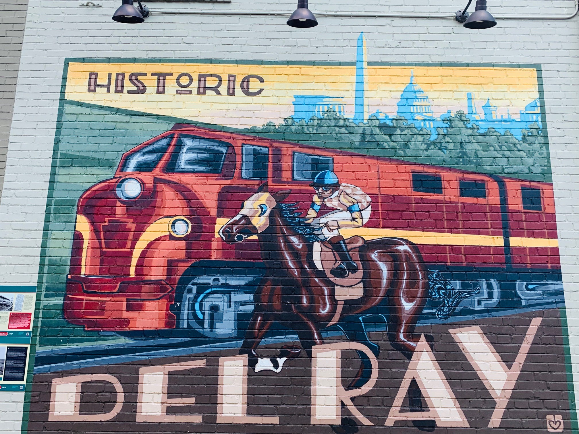 Del Ray, Alexandria