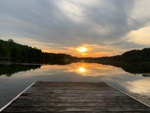 Lake - Newport News Campgrounds