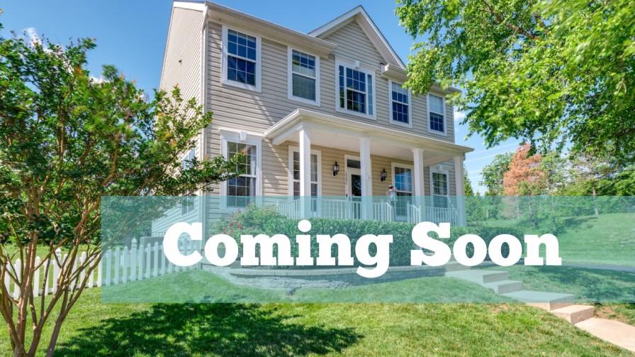 Coming Soon - 13250 Daldownie Ct, Bristow, VA