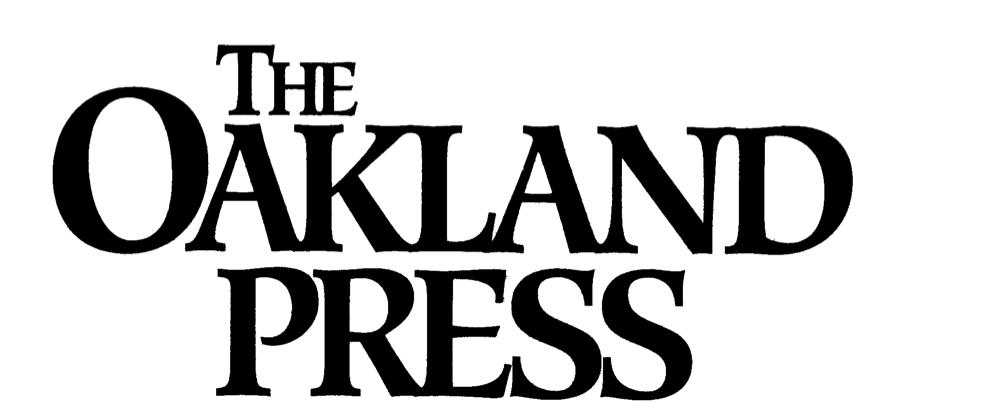 Oakland-Press
