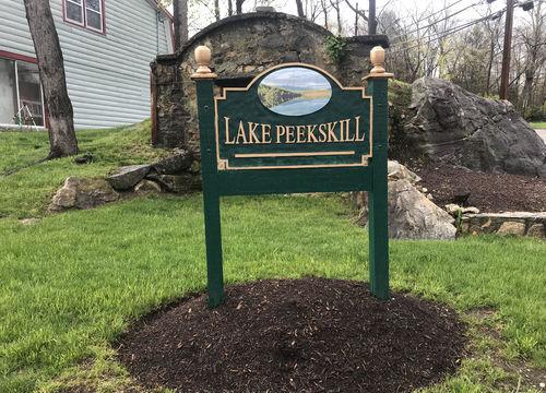 Lake Peekskill