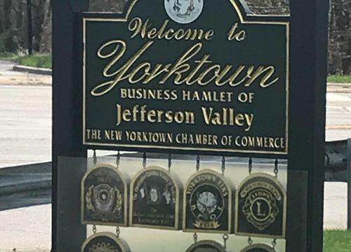 Yorktown Heights