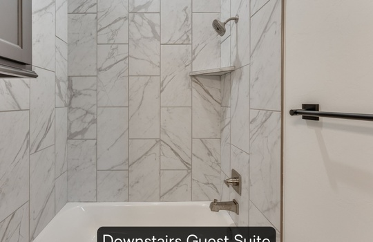 2400 nw 223rd Guest Suite bath