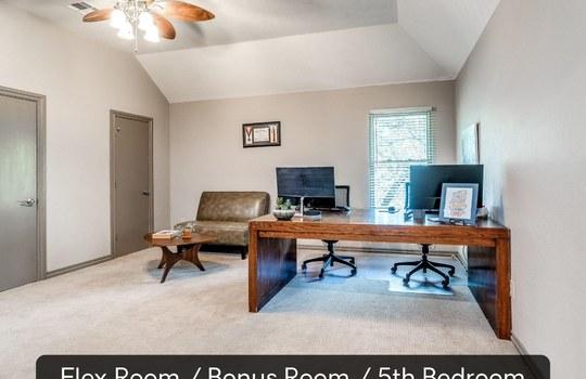 4300 Rimridge Road-48 bonus room