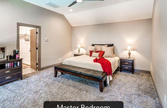 4300 Rimridge Road-57 master bedroom