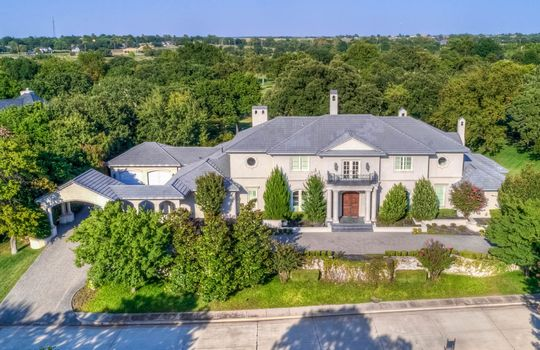 6308 Oak Tree Dr - Edmond OK - Luxury Real Estate