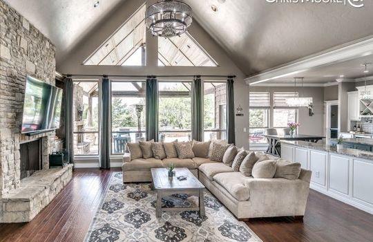 22057 White Pine Cir - Summit Lake Estates - Edmond OK