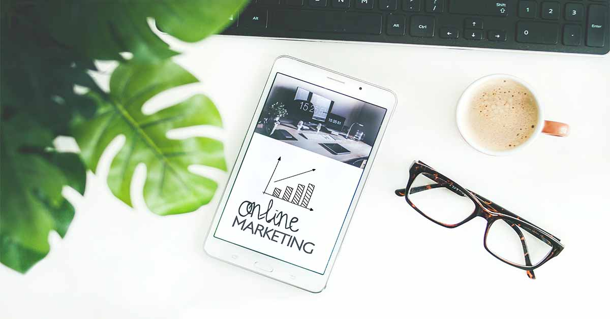 Online marketing tools for real estate professionals